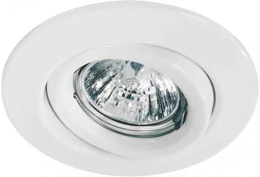 Встраиваемый светильник Paulmann Quality Line Halogen 98916