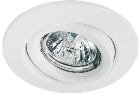 Встраиваемый светильник Paulmann Quality Line Halogen 98977
