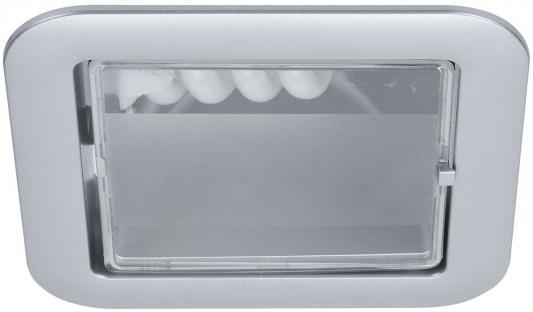 Встраиваемый светильник Paulmann Quality 92006 встраиваемый светильник paulmann quality 92006