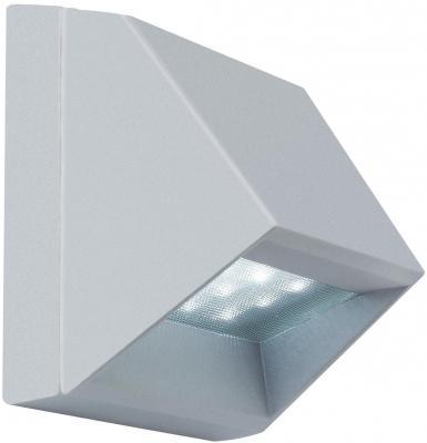 Уличный настенный светодиодный светильник Paulmann Special Line Wall Led 99817 уличный светильник paulmann special line mini pl 98868