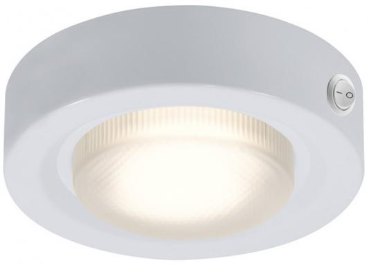 Мебельный светильник Paulmann Micro Line Round 98631 мебельный светильник paulmann slimline micro 75121