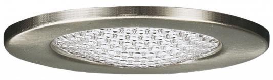 Мебельный светильник Paulmann Micro Line Structure 98449 мебельный светильник paulmann slimline micro 75121