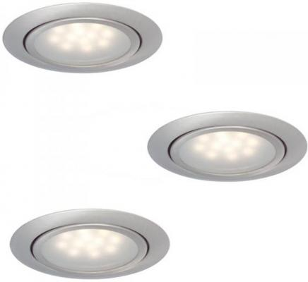 Мебельный светодиодный светильник Paulmann Micro Line Led 99812 от 123.ru