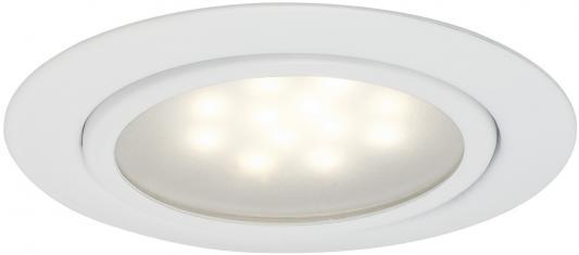 Мебельный светодиодный светильник Paulmann Micro Line Led 99815 мебельный светильник paulmann slimline micro 75121