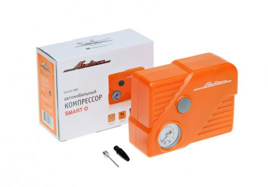 Автомобильный компрессор Airline Smart O CA-012-08O