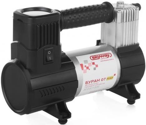 Автомобильный компрессор Skyway БУРАН-07 S02001009  цены