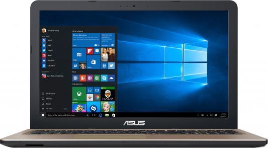 "Ноутбук ASUS R540SA-XX052T 15.6"" 1366x768 Intel Celeron-N3050 90NB0B31-M07280"