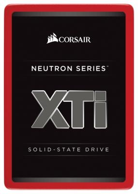 Твердотельный накопитель SSD 2.5 1920GB Corsair Neutron XTi Read 560Mb/s Write 540Mb/s SATAIII CSSD-N1920GBXTI ssd corsair force ls cssd f240gblsb