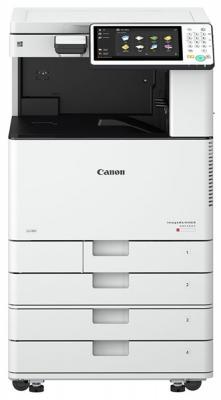 МФУ Canon imageRUNNER ADVANCE C3520i цветное A3 15ppm 1200x1200dpi Ethernet USB Wi-Fi 1494C006 без крышки мфу canon i sensys colour mf635cx цветное a4 18ppm 600x600dpi ethernet usb wi fi 1475c038