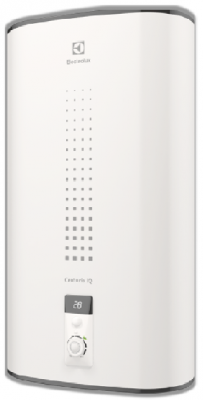 Водонагреватель накопительный Electrolux Centurio IQ EWH 100 100л 2кВт белый