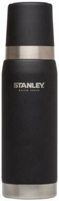 Термос Stanley Master 0.75л. черный 10-02660-002