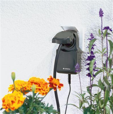 Блок управления насосом Gardena 01273-20.000.00 gardena classiccut