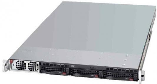 Серверная платформа SuperMicro SYS-5018GR-T серверная платформа intel r2208wt2ysr 943827