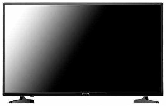 Телевизор Aiwa 55LE7120 черный телевизор aiwa 24le7021
