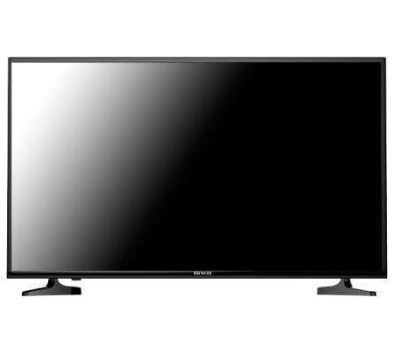 Телевизор Aiwa 50LE7120 черный телевизор aiwa 24le7021