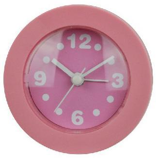 Будильник Вега Новый день розовый 6809 кронштейн kromax vega 50 белый