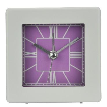 Будильник Вега Приятные сновидения фиолетовый 7702 кронштейн kromax vega 50 белый