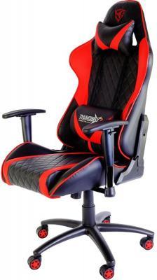 Кресло компьютерное игровое Thunder X3 TGC15 красно-черный TGC15-BR thunderx3 tgc40 игровое кресло black red