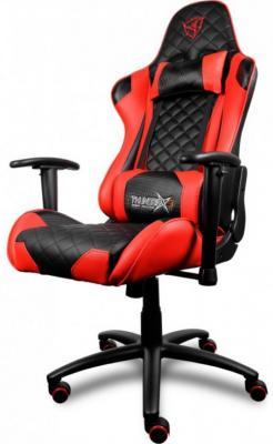 Кресло компьютерное игровое Thunder X3 TGC12 красно-черный TGC12-BR сковорода d 20 см gipfel tera 0713