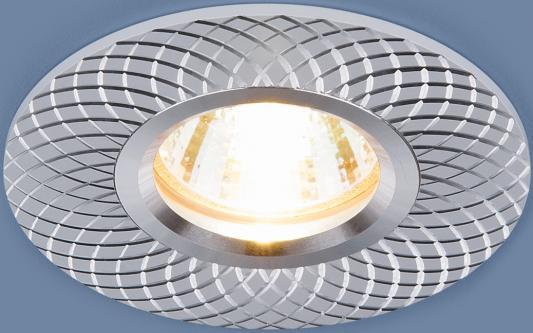 Встраиваемый светильник Elektrostandard 2006 MR16 WH белый 4690389064142 встраиваемый светильник elektrostandard 2006 mr16 wh белый 4690389064142