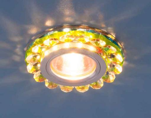 Встраиваемый светильник Elektrostandard 6036 MR16 MLT мульти 4690389053191 салфетка avs mf 6036