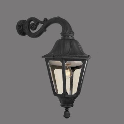 Уличный настенный светильник Fumagalli Adam/Noemi E35.171.000.AXE27 уличный настенный светильник fumagalli eva noemi e35 181 000 axe27