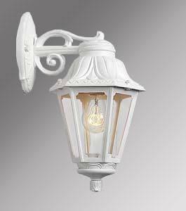 Уличный настенный светильник Fumagalli Bisso/Anna E22.131.000.WXE27