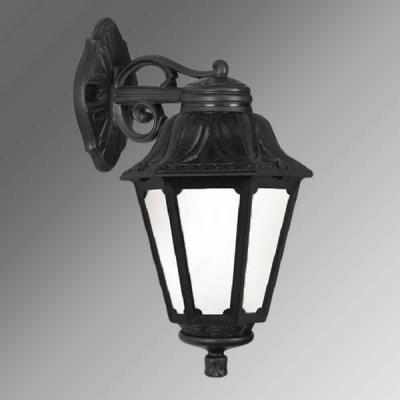 Уличный настенный светильник Fumagalli Bisso/Anna E22.131.000.AYE27