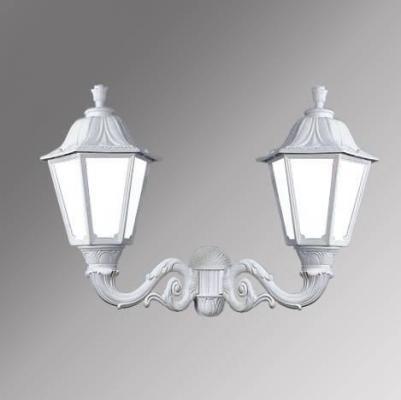 Уличный настенный светильник Fumagalli Eva/Noemi E35.181.000.WYE27 уличный настенный светильник eva noemi fumagalli 1080798
