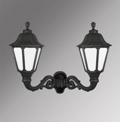Уличный настенный светильник Fumagalli Eva/Noemi E35.181.000.AYE27 уличный настенный светильник eva noemi fumagalli 1080798