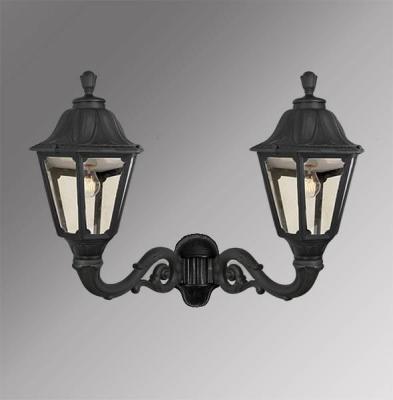 Уличный настенный светильник Fumagalli Eva/Noemi E35.181.000.AXE27 уличный настенный светильник eva noemi fumagalli 1080798