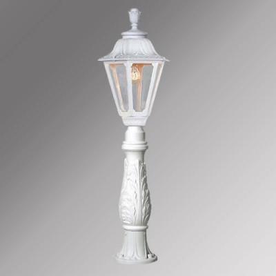 Уличный светильник Fumagalli Iafaetr/Rut E26.162.000.WXE27  fumagalli уличный светильник fumagalli iafaetr rut e26 162 000 axe27