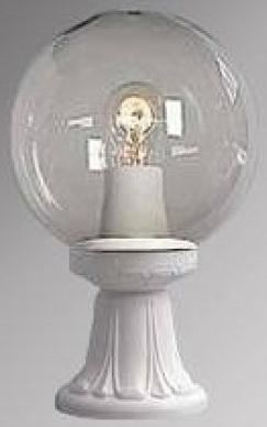 Уличный светильник Fumagalli Microlot/G250 G25.110.000.WXE27