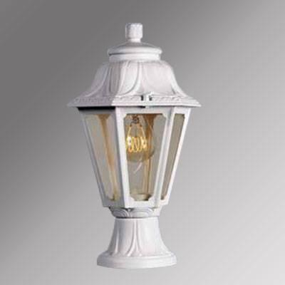 Уличный светильник Fumagalli Mikrolot/Anna E22.110.000.WXE27