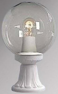 Уличный светильник Fumagalli Minilot/G300 G30.111.000.WXE27 уличный светильник fumagalli minilot g300 g30 111 000 wxe27