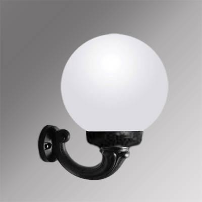 Уличный настенный светильник Fumagalli Ofir/G300 G30.132.000.AYE27 уличный настенный светильник fumagalli ofir g300 g30 132 000 aye27