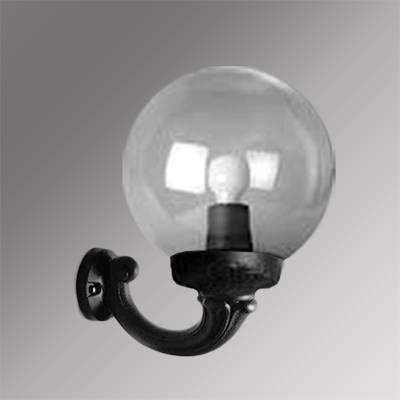 Уличный настенный светильник Fumagalli Ofir/G300 G30.132.000.AXE27