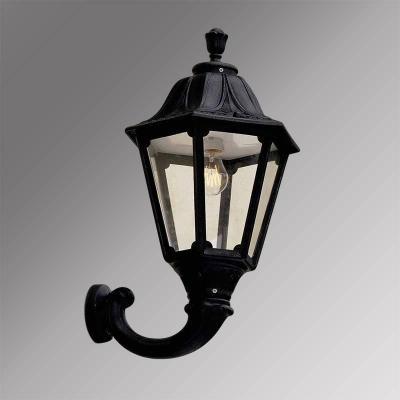 Уличный настенный светильник Fumagalli Ofir/Noemi E35.132.000.AXE27 уличный настенный светильник fumagalli eva noemi e35 181 000 axe27