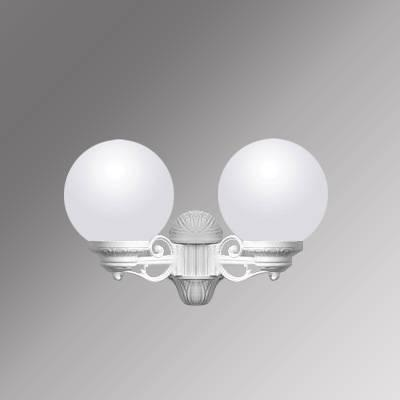 Уличный настенный светильник Fumagalli Porpora/G250 G25.141.000.WYE27 fumagalli светильник уличный настенный fumagalli porpora rut e26 141 000 wye27