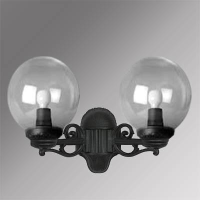 Уличный настенный светильник Fumagalli Porpora/G250 G25.141.000.AXE27