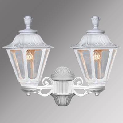 Уличный настенный светильник Fumagalli Porpora/Rut E26.141.000.WXE27 уличный настенный светильник fumagalli porpora rut e26 141 000wye27
