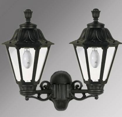 Уличный настенный светильник Fumagalli Porpora/Rut E26.141.000.AXE27 уличный настенный светильник fumagalli porpora rut e26 141 000wye27