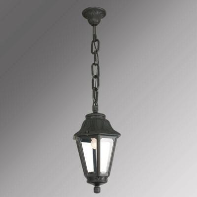 Уличный подвесной светильник Fumagalli Sichem/Anna E22.120.000.AXE27