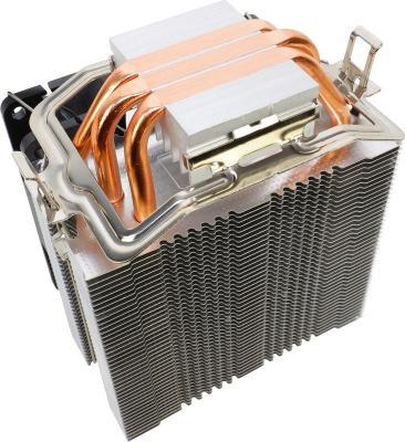 Кулер для процессора Aerocool Verkho 3 s775/1150/1151/1155/1156/AM2/AM2+/AM3/AM3+/FM1/FM2/FM2+