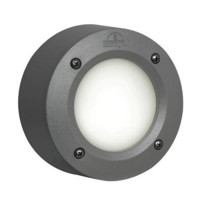 Уличный светодиодный светильник Fumagalli Extraleti 100 Round 2S1.000.000.LYG1L