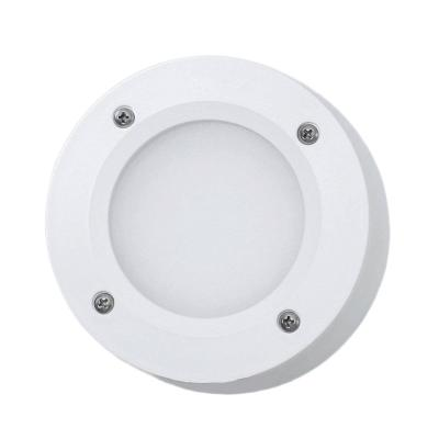 Уличный светодиодный светильник Fumagalli Extraleti 100 Round 2S1.000.000.WYG1L