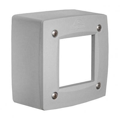 Уличный светодиодный светильник Fumagalli Extraleti 100 Square 3S1.000.000.LYG1L