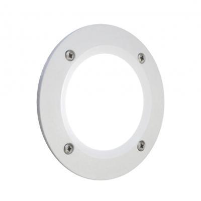 Уличный светодиодный светильник Fumagalli Leti 100 Round 2C1.000.000.WYG1L