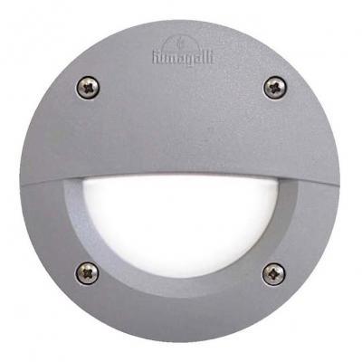 Уличный светодиодный светильник Fumagalli Leti 100 Round-EL 2C3.000.000.LYG1L