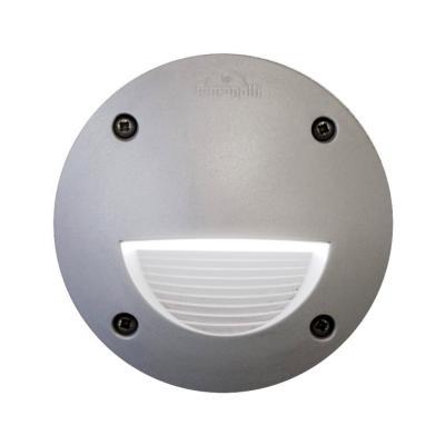 Уличный светодиодный светильник Fumagalli Leti 100 Round-ST 2C4.000.000.LYG1L